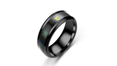 thermometer ring AliExpress