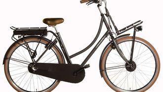 e-bike Nassau Lidl