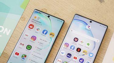Samsung Galaxy Note 10 Samsung Galaxy Note 20