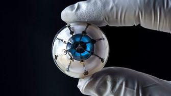 bionisch oog