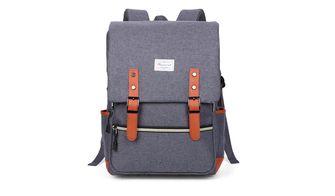 Modoker Vintage Smart Backpack back 2 school