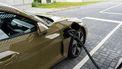 Elektrische auto review