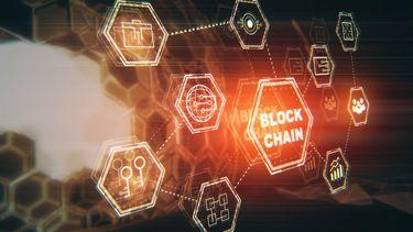 blockchain faceb
