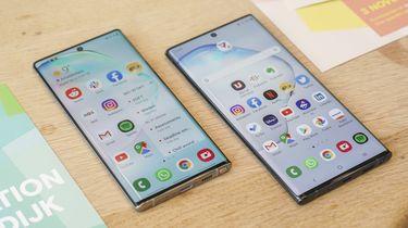 Samsung Galaxy Note 10 (Plus) uitgelicht