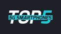 5G Smartphones top 5