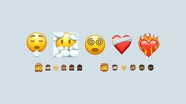emoji ios 14 apple