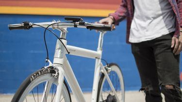 Story Bike elektrische fiets