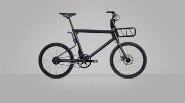 Volta e-bike elektrische fiets