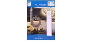 LED-strip Action