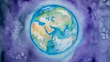 Twaalf weetjes over de aarde