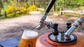 MiniBrew tap