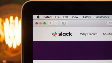 Slack inplannen berichten WhatsApp