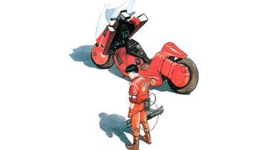 Akira remakes