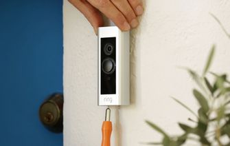 Ring Video Doorbell Pro slimme deurbel