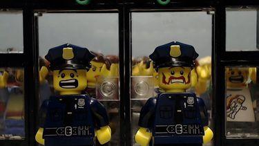 LEGO Black Friday Sinterklaas