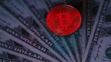 Bitcoin cryptocurrencies overheid Nederland