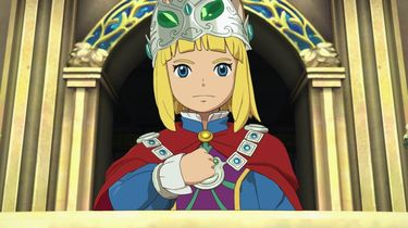 Ni No Kuni 2 launchtrailer