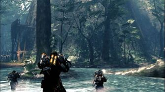 Lost Planet 2 Games with Gold februari 2021-line up