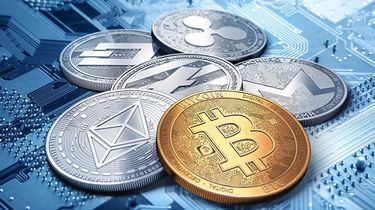 Cryptocoins cryptocurrencies