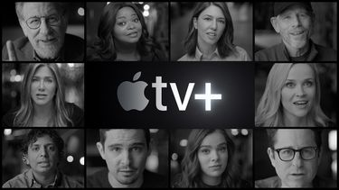 Apple TV+ LG Dolby Atmos