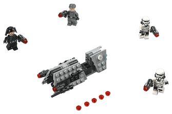 LEGO Imperial Patrol