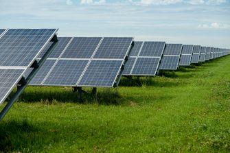 Ameland zonnepark