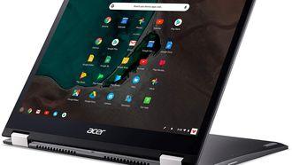 Acer Chromebook Spin 13