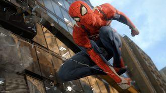 Spider-Man Screenshots 3