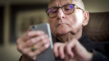 Smartphone Nederlander onderzoek