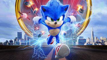 Sonic the Hedgehog netflix