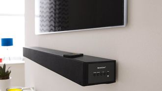 Lidl stereo Bluetooth soundbar