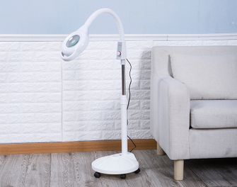 tandarts lamp AliExpress
