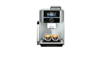 Siemens slimme koffiezetapparaat keukenapparaat