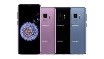 Samsung Galaxy S9 koopwijzer