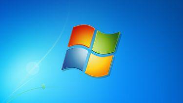 Windows 7 verloren technologie
