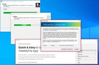 Windows 11 nepversies