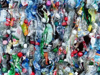 plastic recyclen