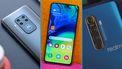 Beste smartphones onder €400 uitgelicht