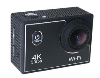 4K Camera Blokker