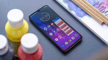 Motorola One Zoom review uitgelicht