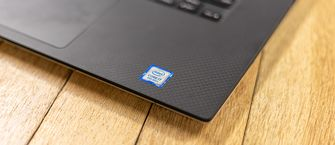 Dell XPS 15 review Intel inside