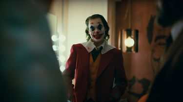 Joker op Amazon Prime Video