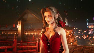 Final Fantasy VII Remake Bes PS4 Games