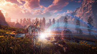Horizon Zero Dawn PlayStation
