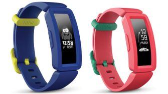 Fitbit Ace 2 smart watch