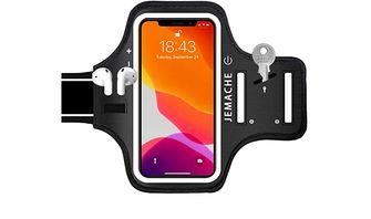 iPhone 12 sportarmband