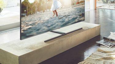Samsung's QLED: kwaliteitsslag op het gebied van televisies