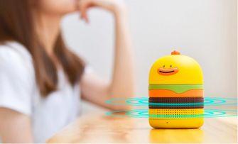 hamburger Bluetooth speaker Aliexpress