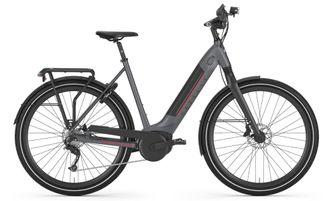 Gazelle Ultimate T10 20 HMB elektrische fiets