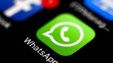WhatsApp donkere modus fraude